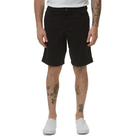 tentree Twill Latitude Pantaloncini Uomo, nero